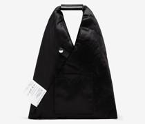 Kleine Japanische Inside-Out-Tasche