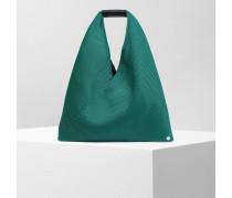 Japanese Kleine Tasche aus Netzstoff