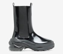 Combat Boots Retro Fit