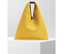Shopper Gelb Polyester