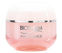50 ml Créme Riche Trockene Haut Gesichtscreme Aquasource