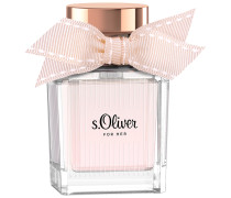 50 ml Eau de Toilette (EdT) For Her