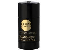 75 g Deodorant Stift Opium pour homme