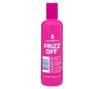 250 ml Haarshampoo für glattes, gepflegtes Haar Frizz Off Collection