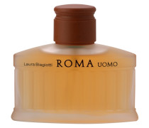 125 ml Eau de Toilette (EdT) Roma Uomo