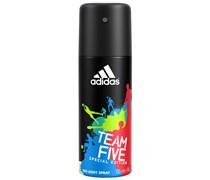 150 ml  Deodorant Spray Team Five