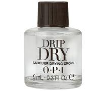 9 ml Drip Dry Nagellacktrockner Unter- und Überlack