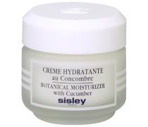 50 ml Crème Hydratante au Concombre Gesichtscreme Gesichtspflege