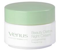 50 ml Nachtcreme Gesichtscreme Beauty Detox