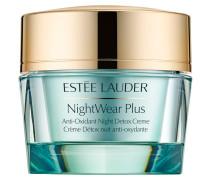 50 ml Nightwear Night Creme Gesichtscreme Gesichtspflege