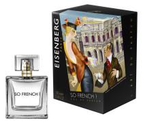 50 ml So French Eau de Parfum (EdP) L'Art du - Women
