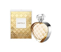 50 ml  Eau de Parfum (EdP) Untold