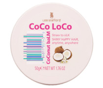 59 ml Feuchtigkeitsspendender Haar-Balm Haarbalsam CoCo LoCo