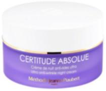 50 ml Certitude Absolu - Ultra Anti-Wrinkle Night Cream Gesichtscreme Gesichtspflege
