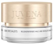 50 ml  Regenerating Neck & Décolleté Cream Halspflege Skin Specialists