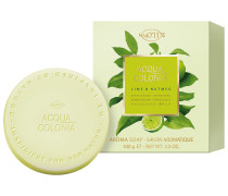 100 g Aroma Soap Stückseife Lime & Nutmeg