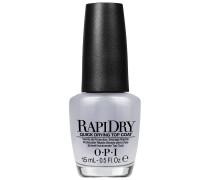 15 ml Rapidry Top Coat Nagelüberlack Unter- und Überlack
