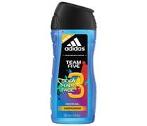 250 ml  Hair & Body Wash Team Five