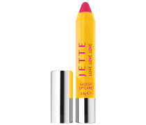 2.8 g Glossy Lip Care Lippenstift Love