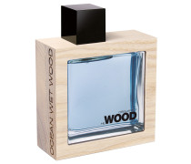 100 ml Eau de Toilette (EdT) Ocean Wet Wood