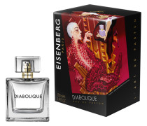 50 ml Diabolique Eau de Parfum (EdP) L'Art du - Women