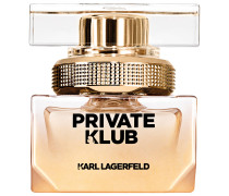 25 ml  Eau de Parfum (EdP) Private Klub