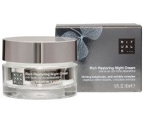 50 ml Rich Restoring Night Cream Gesichtscreme Anti-Falten