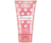 150 ml Hand & Body Lotion Körperlotion Outstanding Women