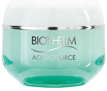 50 ml Créme Normale bis Mischhaut Gesichtscreme Aquasource