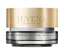 50 ml  Night Cream - normal to dry skin Gesichtscreme Skin Optimize