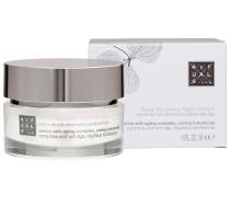50 ml Deep Recovery Night Cream Gesichtscreme Anti-age