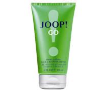 150 ml Hair & Body Wash Go