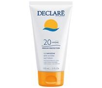 150 ml sunsensitive Anti -Wrinkle Sun Lotion SPF 20 Sonnencreme UV Control