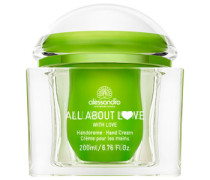 200 ml All about love Handcreme Love Hand!Spa
