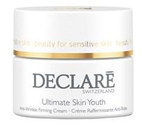 50 ml Ultimate Skin Youth - Anti-Wrinkle Firming Cream Gesichtscreme Age Control