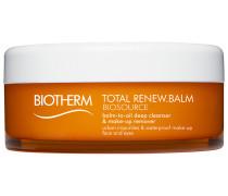 125 ml Balsam-in-Öl Gesichtsbalsam Biosource alle Hauttypen