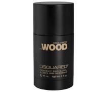 75 g Deodorant Stift He Wood