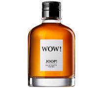 100 ml Eau de Toilette (EdT) WOW!