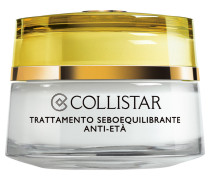 50 ml Anti-Age Sebum-Balancing Treatment Gesichtscreme ölige und Mischhaut