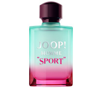 125 ml Eau de Toilette (EdT) Homme Sport