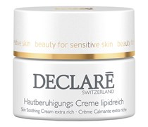 50 ml Hautberuhigungs Creme lipidreich Gesichtscreme Stress Balance