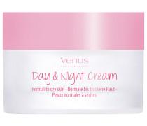50 ml Day & Night Cream - normale Haut Gesichtscreme Perfect Girl Care