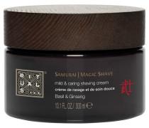 300 ml Magic Shave Rasiercreme Samurai