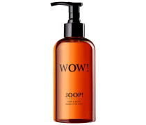 250 ml Hair & Body Wash WOW!