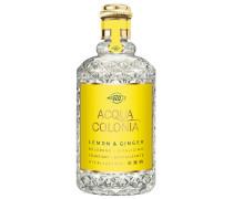 170 ml Eau de Cologne (EdC) Lemon & Ginger