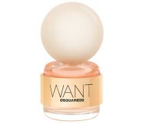 100 ml Eau de Parfum (EdP) Want