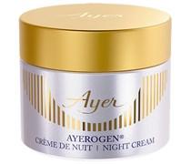 50 ml Night Cream Gesichtscreme ogen