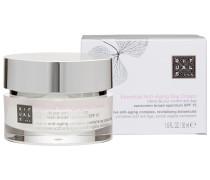 50 ml  Essential Anti-Aging Day Cream SPF 15 Gesichtscreme Anti-age