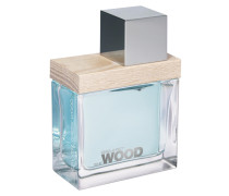 30 ml  Eau de Parfum (EdP) Crystal Creek Wood