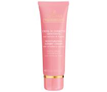 50 ml Moisturizing Sorbet Cream - Strawberry Extract Gesichtscreme normale und trockene Haut